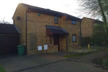Shenley Lodge home