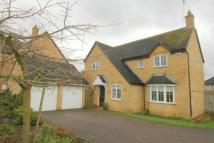 TOWCESTER Detached property to rent