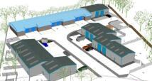 property to rent in Units 1-10, Sam Alper Court, Depot Road, Newmarket, Suffolk, CB8