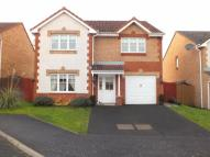 4 bedroom Detached property in Aultmore Drive, Carfin...