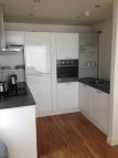 Flat to rent in Plaza Boulevard, Toxteth...