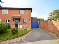 2 bed house in Miller Way, Exminster...