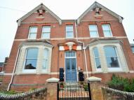 2 bed Flat to rent in Queens Road, St Thomas...