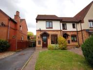 2 bedroom home in Penny Close, Exminster...