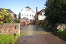 4 bedroom house in Chudleigh Road...