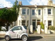 4 bedroom Terraced house in Chester Terrace...