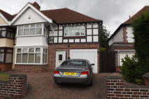 4 bed home in Robin Hood Lane