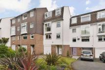 Town House to rent in Ibis Lane, Chiswick, W4