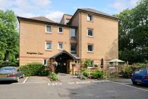 2 bed Retirement Property to rent in Kingfisher Court...