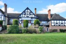 Retirement Property for sale in Gunters Mead, Esher