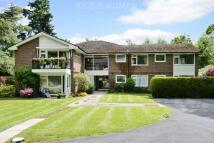 1 bed Retirement Property in Gunters Mead, Oxshott