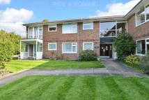 1 bedroom Retirement Property for sale in Gunters Mead, Esher