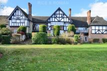 Gunters Mead Retirement Property for sale
