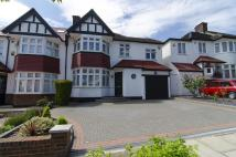4 bed semi detached property in Townsend Avenue, London...