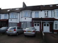 Terraced house for sale in Bush Hill Road, London...