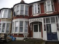 Terraced home in Riverway, London, N13