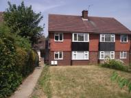 Gerrards Close Ground Maisonette to rent