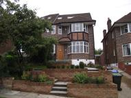 semi detached house to rent in Arnos Grove, London, N14