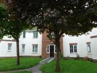 1 bed Flat to rent in Hussars Court, MARCH