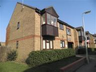 Maisonette to rent in Eastgate, Whittlesey...