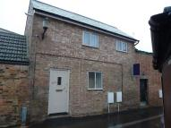 1 bed home to rent in Market Place, Whittlesey...