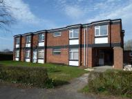 1 bed Flat to rent in Queens Street Close...