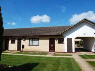1 bed Bungalow in Vinery Court, Ramsey...