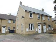 2 bedroom house to rent in Palmer Close, Ramsey...