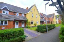 Terraced home to rent in Henbest Close, Wimborne