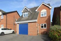 Detached property in Hazelwood Drive, Verwood
