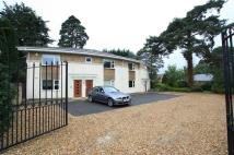 Apartment in 9 Manor Close, Ferndown