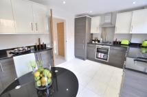 4 bedroom Town House to rent in Ledgard Close...