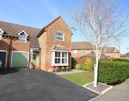 semi detached home in Wollaton Road, Ferndown