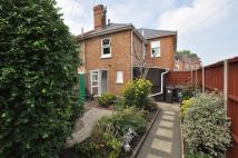 Holdenhurst Road Apartment to rent