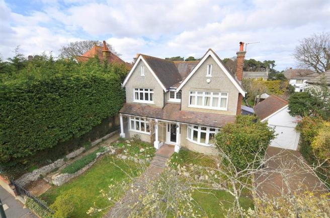 4 Bedroom Detached House For Sale In Cromer Road Queens Park