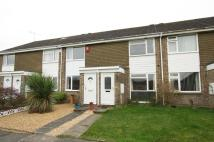 2 bed house in Curlew Close, Ferndown