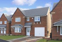 4 bedroom new house for sale in Genesis Way, Consett...