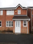 3 bedroom semi detached house to rent in 4 Croeso'R Gwanwyn...