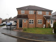 12 Clos Llarwydden semi detached house to rent