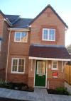 3 bedroom End of Terrace home to rent in 127 Bryn Uchaf, Bryn...