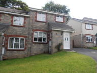 3 bedroom semi detached property to rent in 92 Heol Waun Wen...