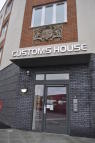 1 bedroom Flat to rent in 1 Customs House Talbot...