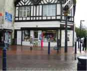 property to rent in 22 High Street,
