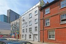 Turville Street Block of Apartments for sale