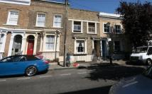 Terraced property in Ellesmere Road, Bow, E3