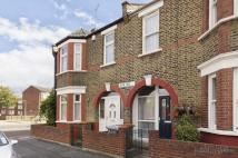 End of Terrace property in Eve Road, Stratford, E15