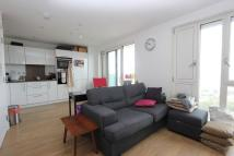 Apartment in Marner Point, Bow, E3