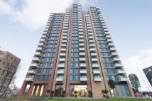 Apartment to rent in Marner Point, Bow, E3