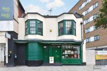 property for sale in Bow Road, Bow, E3