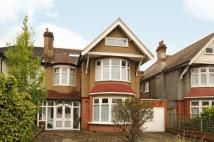 7 bedroom semi detached home in London